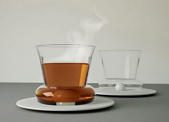 tea glassware