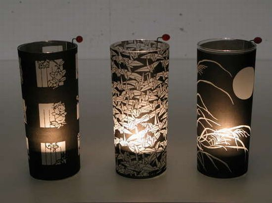 tea light led lamps
