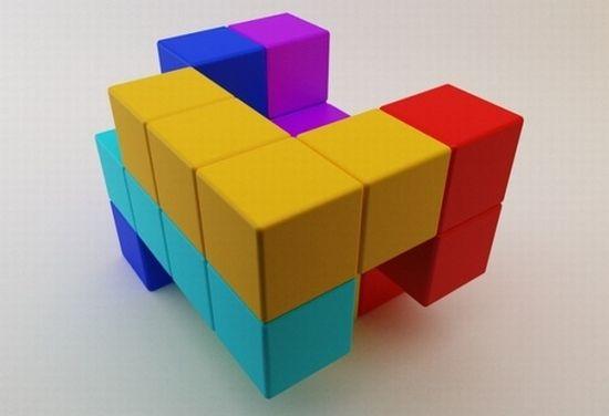 tetris chair1
