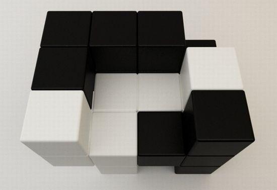 tetris chair6