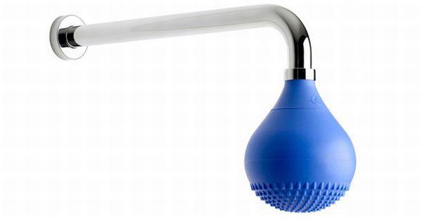 the drop showerhead 1
