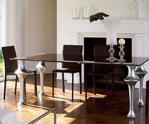 The artu table