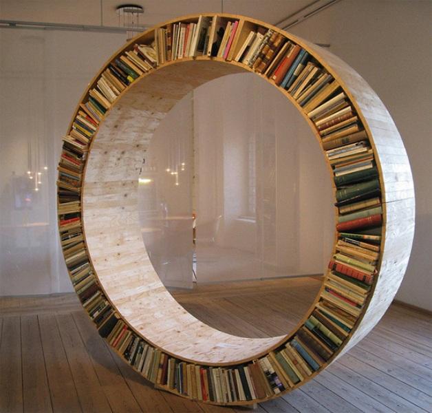 Unusually Brilliant Bookcase And Bookshelf Designs | Best Interior ...