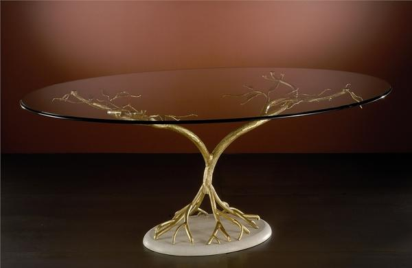 The tree table