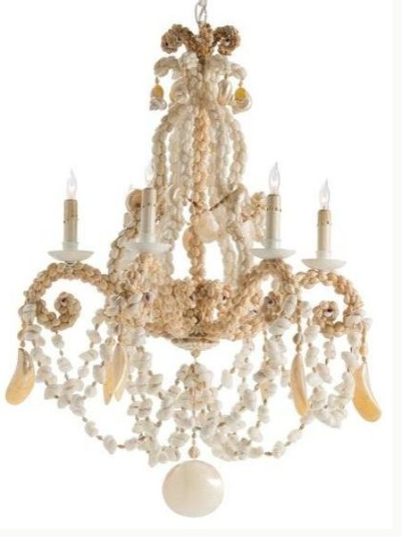 themed chandelliers