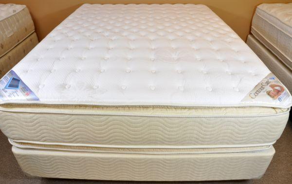 Therapedic mattresses