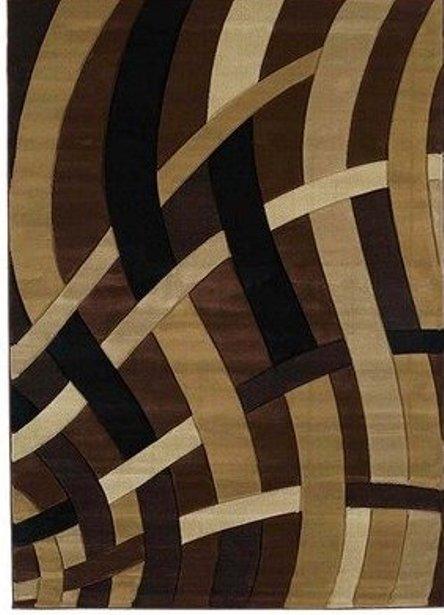 Artistic modern rug designs hometone for Modern carpet design