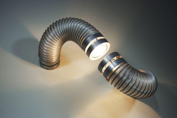 Throat Lamp