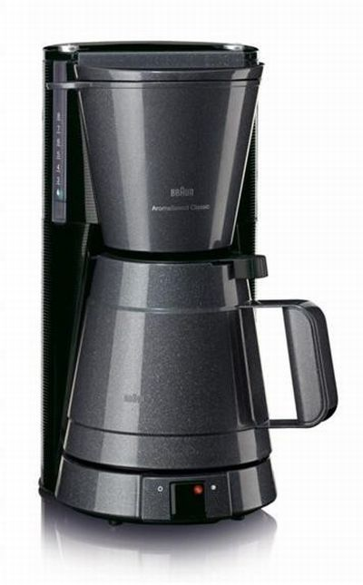 Braun Coffee Maker: Top 5 with Price and Reviews - Hometone