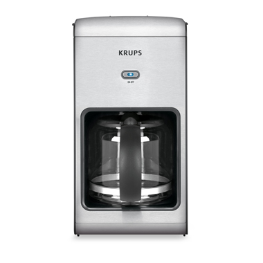 Krups Coffee Maker: Top 7 with Price and Reviews - Hometone