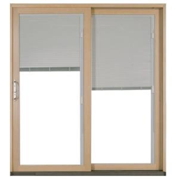 Shop our selection of Patio Doors in the Doors & Windows Department at The Home Depot.