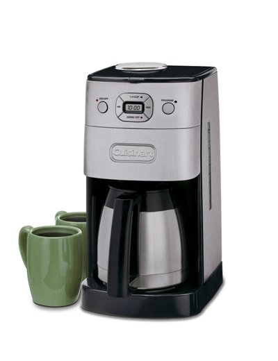Cuisinart Grind And Brew Coffee Maker Keeps Beeping : Cuisinart Coffee Makers: Top 7 with Prices, Reviews, and Ratings Hometone
