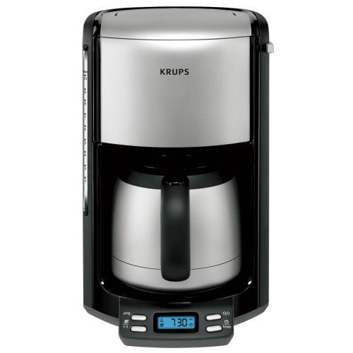 krups coffee maker: