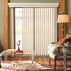 Levolor Manufactures Premium Vertical Blinds At A Budget Friendly Price You Can Select Exactly How Your Blind Is Made To Get The Features And