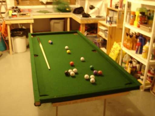how to build pool table plans