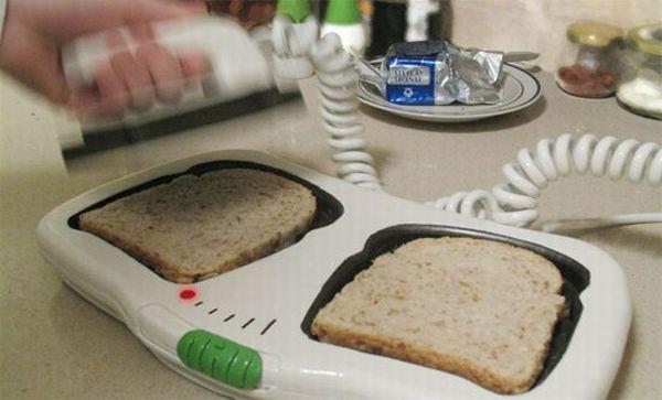 'Toast/e/r'