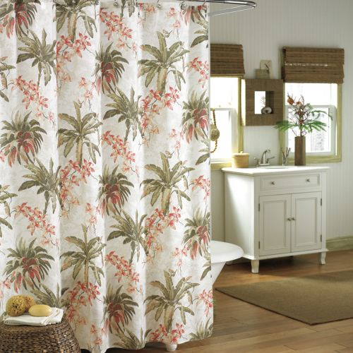 Designer Shower Curtains: Top 10