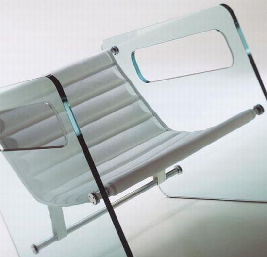 tonelli armchair 2
