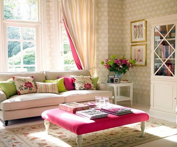 Small Living Room Decorating Ideas Hometone