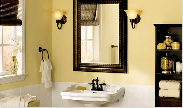 Powder Room Decorating Ideas Hometone Home Automation And Smart Home Guide