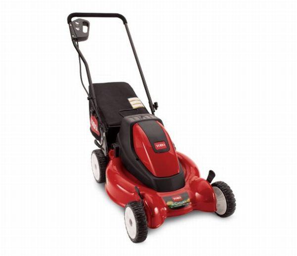 Toro 20360 e-Cycler Lawn Mower
