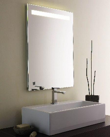 touch mirror
