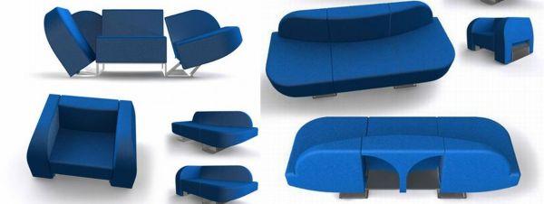 Transformer Chair