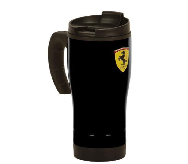 Travel with Ferrari