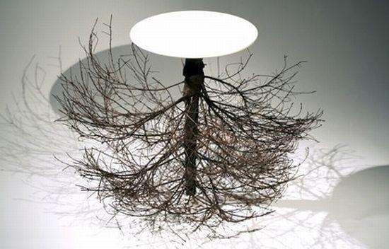 tree table2