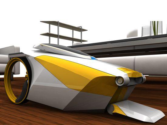tufan dyson service robot concept 10