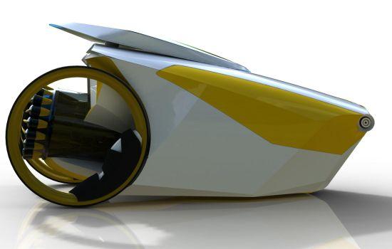 tufan dyson service robot concept 12