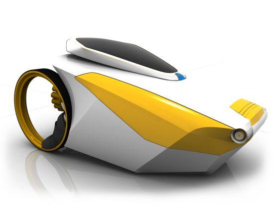 tufan dyson service robot concept 2