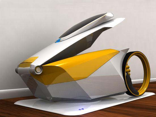 tufan dyson service robot concept 3