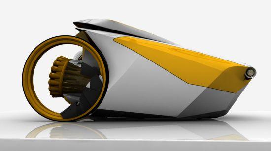 tufan dyson service robot concept 6