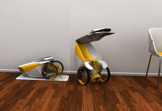 tufan dyson service robot concept 7