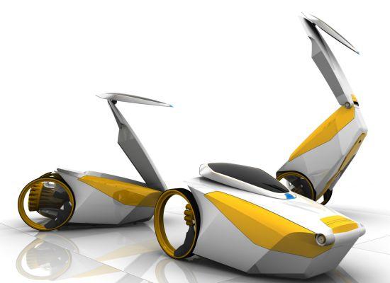 tufan dyson service robot concept
