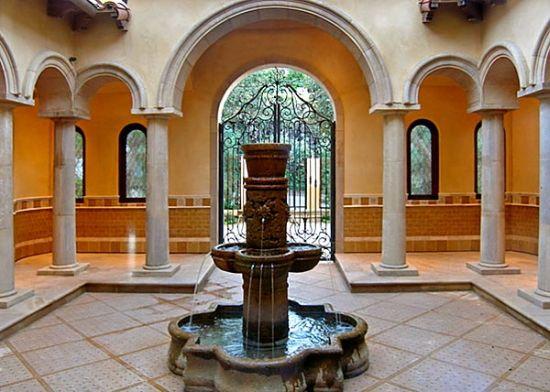 tuscan style mansion1