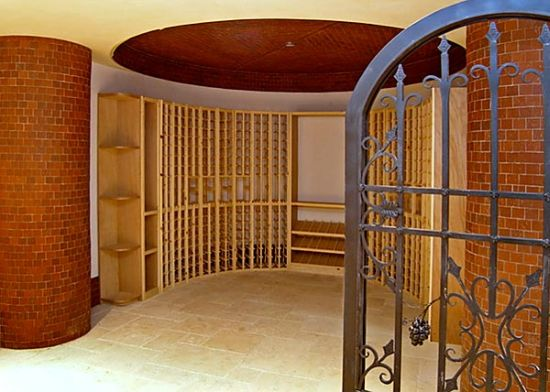 tuscan style mansion5