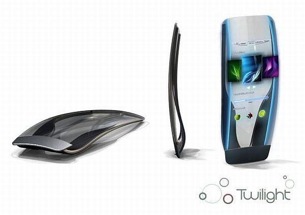 Twilight Air Purifier concept