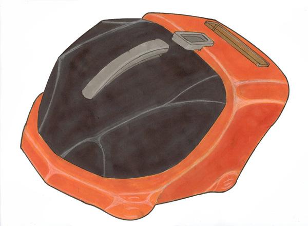 uggedezied Vacuum Cleaner