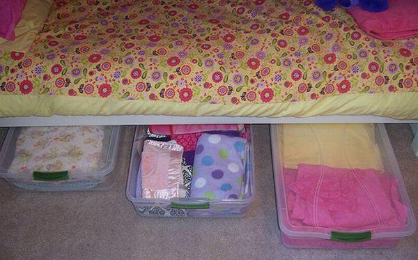 under bed storage1