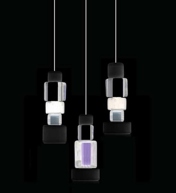 United Pendant Lamp