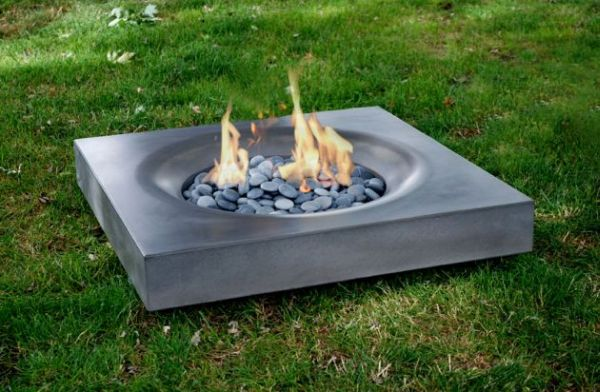Unnamed Fire Pit from Solus Decor