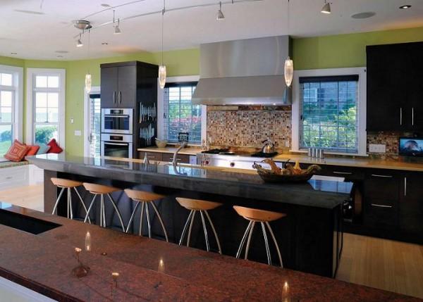 Upgrade home kitchen