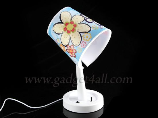 usb fan lamp 1