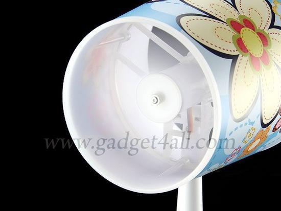 usb fan lamp 5