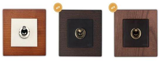 venezia rocking switches