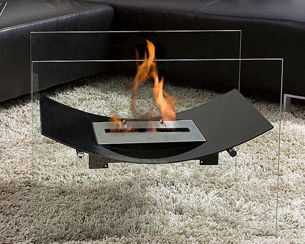Veniz Fireplace