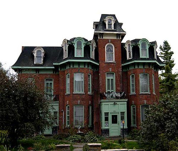 Victorian architecture 1