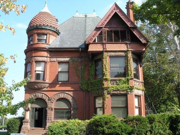 Victorian architecture 3